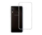 3mk Clear Case do Samsung Galaxy A20e (5903108144957)