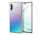 Spigen Liquid Crystal do Samsung Galaxy Note 10+ Clear (627CS27327 / 8809671011726)