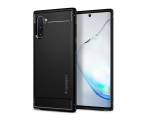 Spigen Rugged Armor do Samsung Galaxy Note 10 Black  (628CS27374 / 8809671012198)