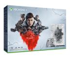 Konsola Xbox Microsoft Xbox One X 1TB Limited Ed. + GoW 5