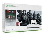 Konsola Xbox Microsoft Xbox One S 1TB + GoW 5