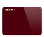 Toshiba Canvio Advance 4TB USB 3.0 (HDTC940ER3CA)