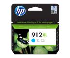 HP 912 XL Cyan 825str (3YL81AE )