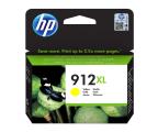 HP 912 XL Yellow 825str (3YL83AE#301)