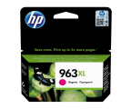HP 963 XL 3JA28AE Magenta 1600str (HP OfficeJet Pro 9010 / OfficeJet Pro 9020)