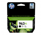 HP 963 XL Black 2000str (3JA30AE )