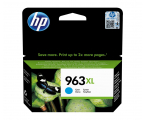HP 963 XL 3JA27AE Cyan 1600str (HP OfficeJet Pro 9010 / OfficeJet Pro 9020)
