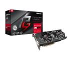 ASRock Radeon RX 570 Phantom Gaming X OC 4GB GDDR5 (PHANTOM GXR RX570 4G OC)
