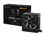 be quiet! System Power 9 CM 600W 80 Plus Bronze (BN302)