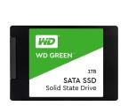 """WD 1TB 2,5"""" SATA SSD Green (WDS100T2G0A)"""