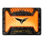 "Team Group 500GB 2,5"" SATA SSD T-Force Delta S TUF RGB  (T253ST500G3C312)"