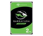 Dysk HDD Seagate BarraCuda 2TB 7200obr. 256MB