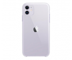 Etui/obudowa na smartfona Apple Clear Case do iPhone 11