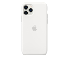 Apple Silicone Case do iPhone 11 Pro White (MWYL2ZM/A)