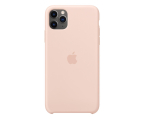 Apple Silicone Case do iPhone 11 Pro Max Pink Sand (MWYY2ZM/A)