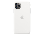 Apple Silicone Case do iPhone 11 Pro Max White (MWYX2ZM/A)