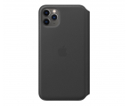 Apple Leather Folio do iPhone 11 Pro Max Black (MX082ZM/A)