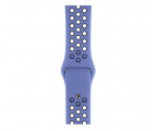 Apple Pasek Sportowy Nike do Apple Watch królewski lazur (MWUA2ZM/A)