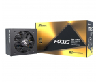 Zasilacz do komputera Seasonic Focus GX 650W 80 Plus Gold