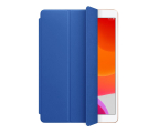 Apple Leather Smart Cover do iPad 7gen / Air 3gen Blue (MPUA2ZM/A)