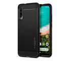Spigen Rugged Armor do Xiaomi Mi A3 czarny