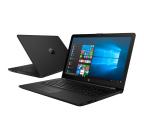 "Notebook / Laptop 15,6"" HP 15 A6-9220/4GB/120/Win10 FHD"