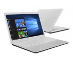 "Notebook / Laptop 17,3"" ASUS VivoBook 17 X705QA A12-9720P/8GB/512+1TB/Win10"