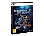 Gra na PC PC TRINE 4. THE NIGHTMARE PRINCE