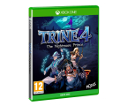 Gra na Xbox One Frozenbyte TRINE 4. THE NIGHTMARE PRINCE