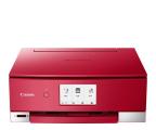 Canon PIXMA TS8352 czerwona (3775C046AA)