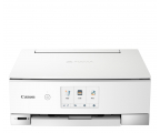 Canon PIXMA TS8351 biała (3775C026AA)