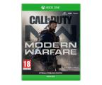 Gra na Xbox One Xbox Call of Duty: Modern Warfare