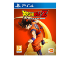 Gra na PlayStation 4 Bandai Namco Entertainment Dragon Ball Z Kakarot
