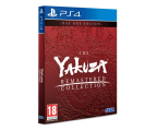 Gra na PlayStation 4 PlayStation The Yakuza Remastered Collection – Day 1 Edition