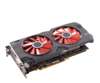 Karta graficzna AMD XFX Radeon RX 570 8GB GDDR5