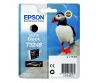 Epson T3248 matte black 650str. (C13T32484010) (Epson SureColor SC-P400)
