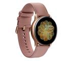 Smartwatch Samsung Galaxy Watch Active 2 Stal Nierdzewna 40mm Gold