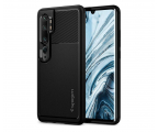 Spigen Rugged Armor do Xiaomi Mi Note 10/10 Pro czarny (ACS00603)