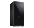 Desktop Dell Inspiron 3671 i7-9700/8GB/256+1TB/Win10P GTX1650