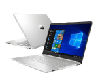 "Notebook / Laptop 15,6"" HP 15s i5-1035G1/8GB/256/Win10"