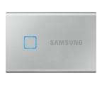 Dysk zewnetrzny/przenośny Samsung Portable SSD T7 Touch 2TB USB 3.2