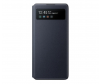 Samsung S View Wallet Cover do Galaxy S10 Lite czarny (EF-EG770PBEGEU)