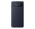 Samsung S View Wallet Cover do Galaxy Note 10 Lite czarny (EF-EN770PBEGEU)