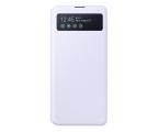 Samsung S View Wallet Cover do Galaxy Note 10 Lite biały (EF-EN770PWEGEU)