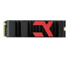 Dysk SSD GOODRAM 1TB M.2 PCIe Gen4 NVMe IRDM Ultimate X