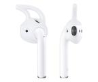 Spigen Apple Airpods Earhooks białe (000SD21192)