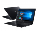 "Notebook / Laptop 17,3"" Acer Aspire 3 i3-10110U/12GB/512/Win10 Czarny"