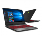 "Notebook / Laptop 15,6"" MSI Alpha 15 Ryzen 5/16GB/512/Win10X RX5500M 120Hz"