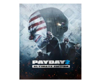 PC Payday 2 (Ultimate Edition) ESD Steam (2B395B16-61D8-4DEE-A51C-D4BBFF794705)