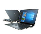 "Notebook / Laptop 13,3"" HP Spectre 13 x360 i7-1065G7/16GB/512/Win10 4K Blue"